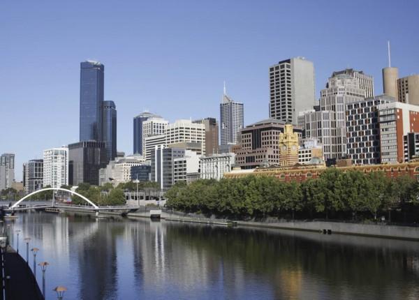 Melbourne Ūth presentation