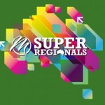 Mannatech Super Regionals logo