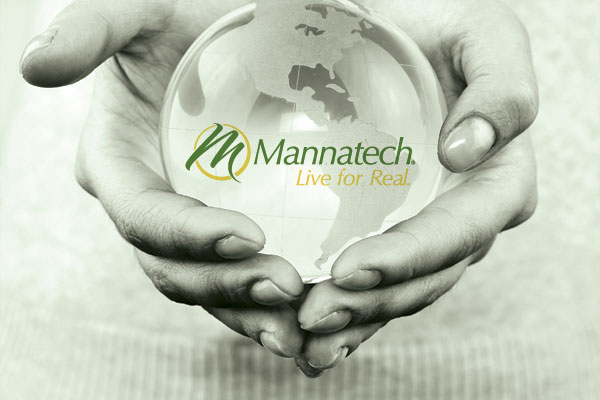 Mannatech: a pioneering and passionate company