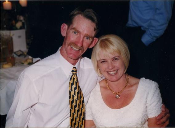 Allan and Sandy Mc