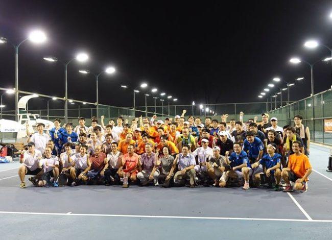 Korean Ambassador's Cup, Singapore