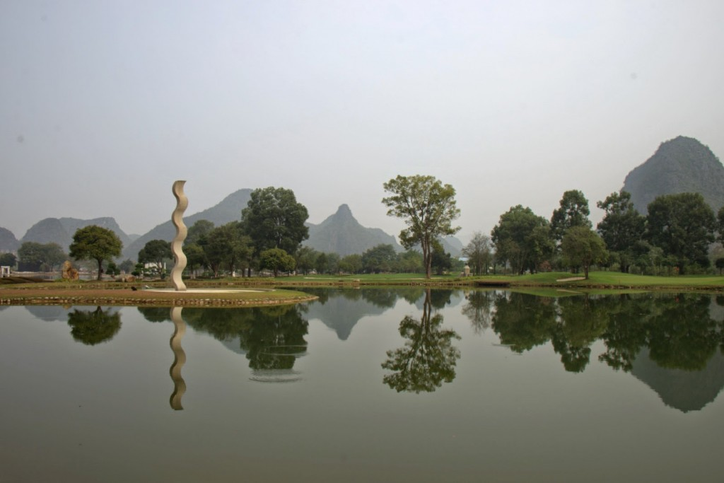 Guilin River Li