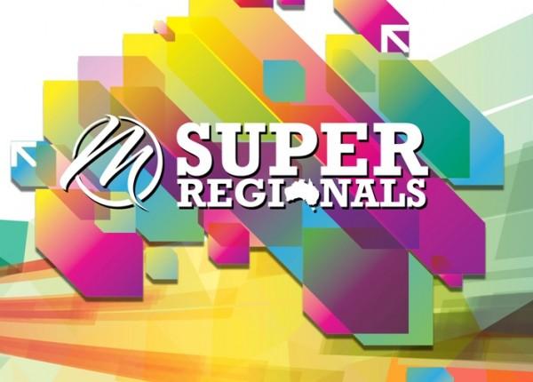Super Regionals are super hot!