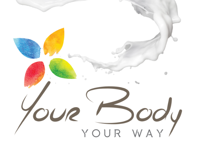 Your way to a new you!