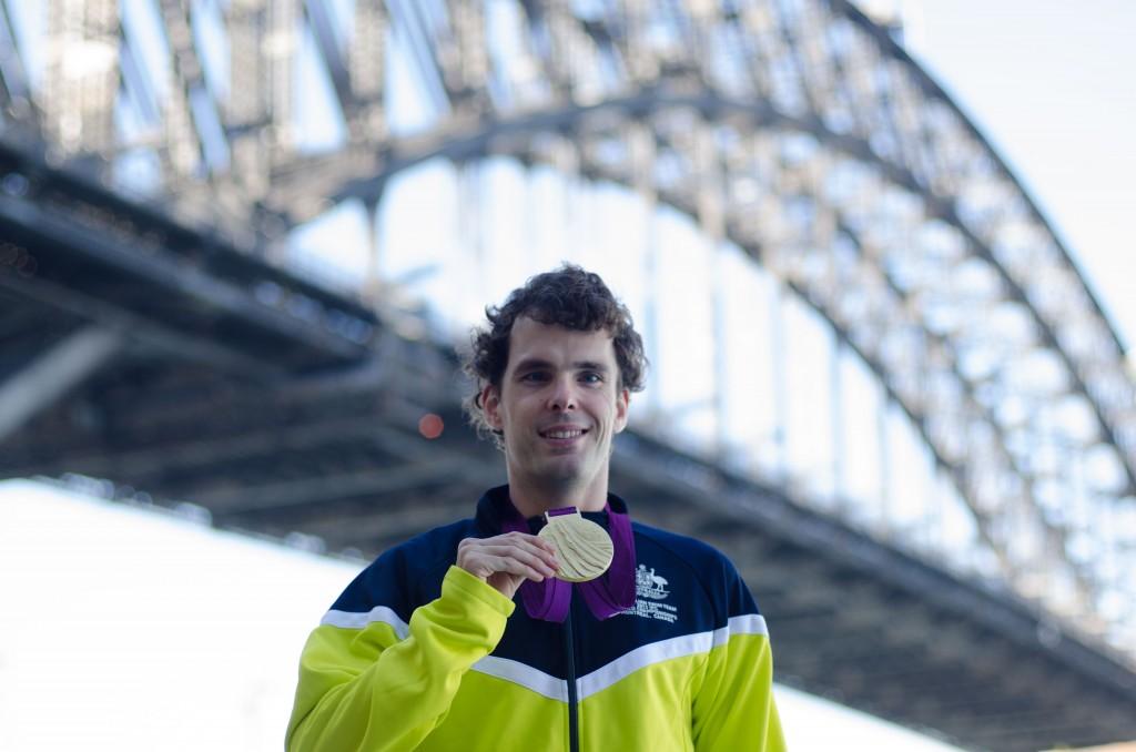 Matt in Sydney