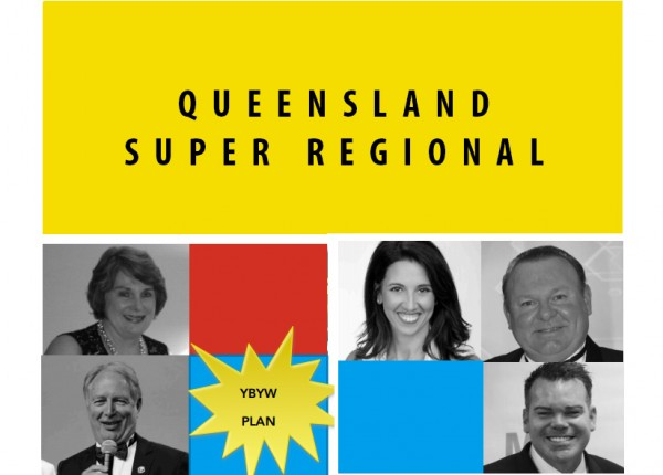 Queensland Super Regional