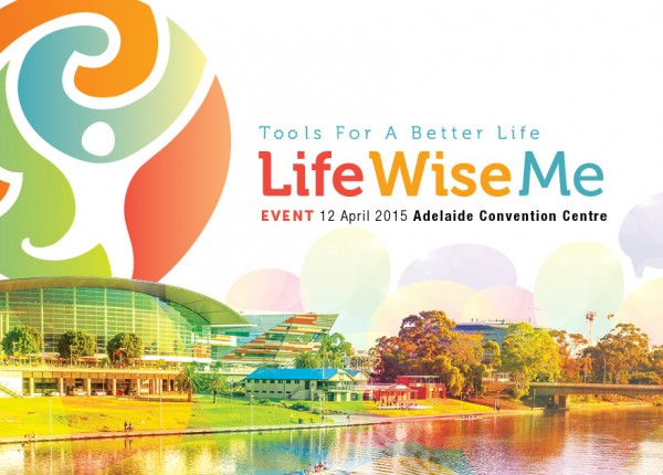 LifeWiseMe Events – proudly sponsored by Mannatech