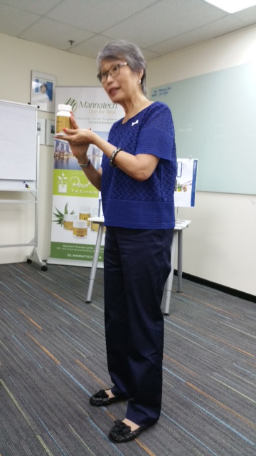 PD Marie Loong