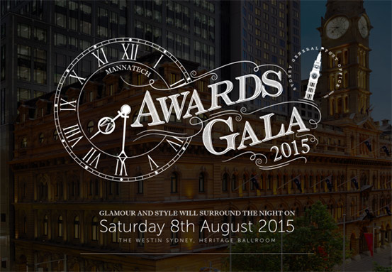 Awards Gala Night