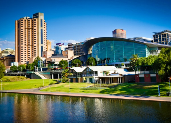 Super Regional Adelaide
