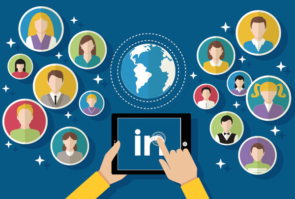 How to share Mannatech posts on your LinkedIN Account