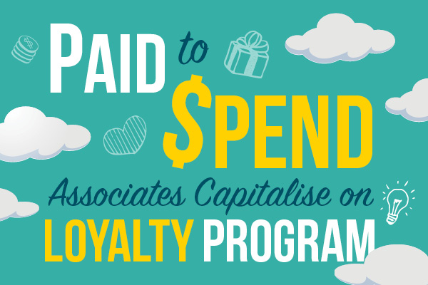 Discover How to be Paid to spend money
