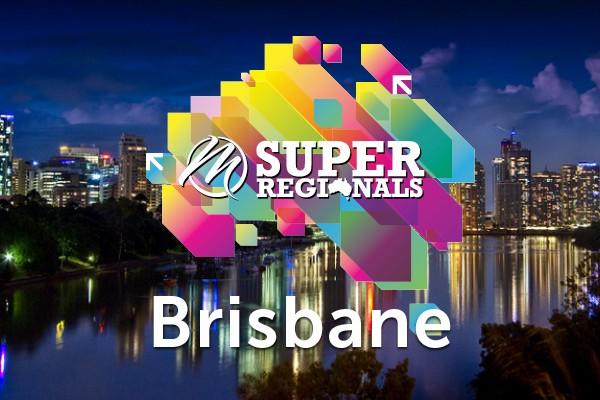 Brisbane Super Regional