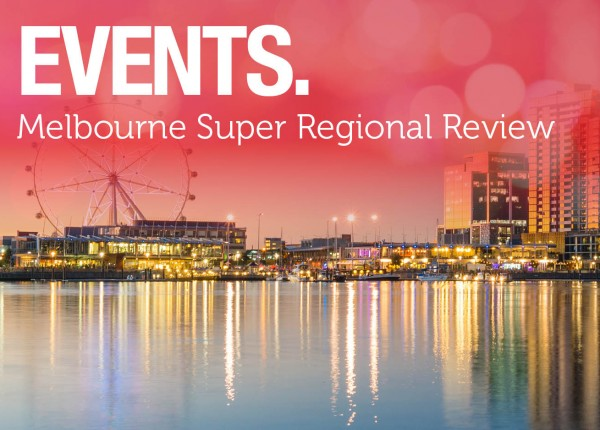 Melbourne Super Regional Review