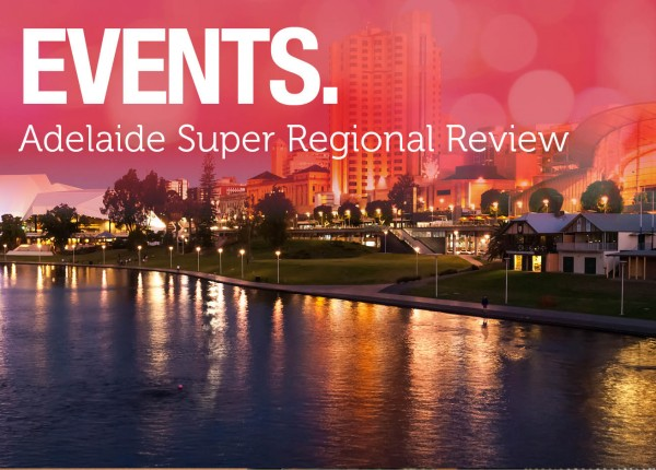 Adelaide Super Regional Review