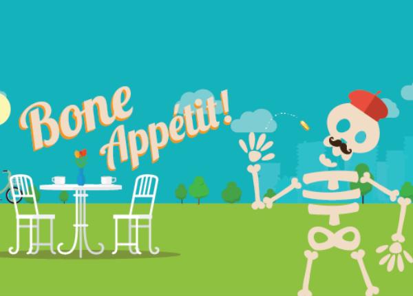Bone Appetite!