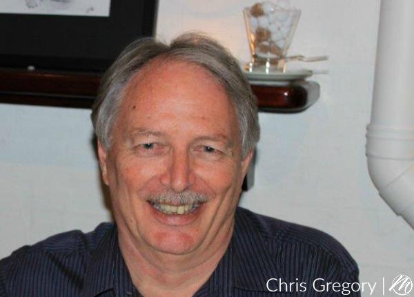 Chris Gregory, Bronze Presidential Director