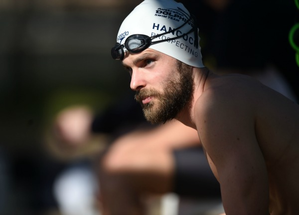 Matt Levy to Represent Mannatech and Australia in 2016 Paralympics, Brazil