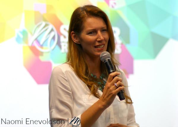 Naomi Enevoldson, Presidential Director