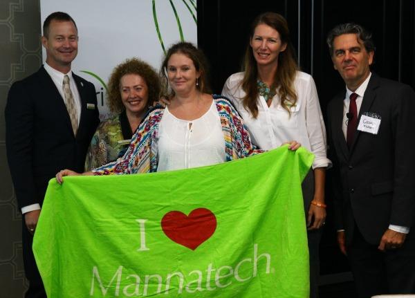 Mannatech's 2016 Super Regionals Kick Off with Great Success!