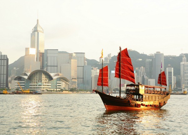 Mannatech's Guide to Business in Hong Kong