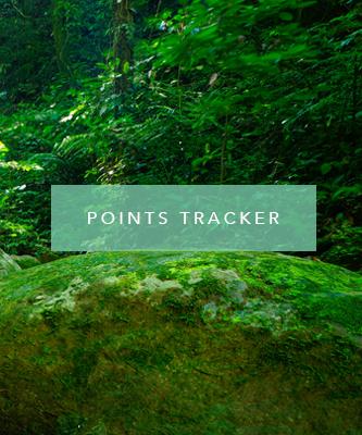 PointsTracker