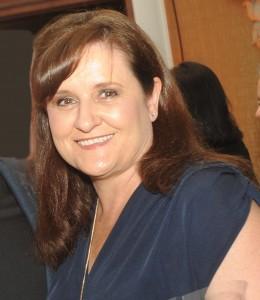 Cheryl Gilchrist