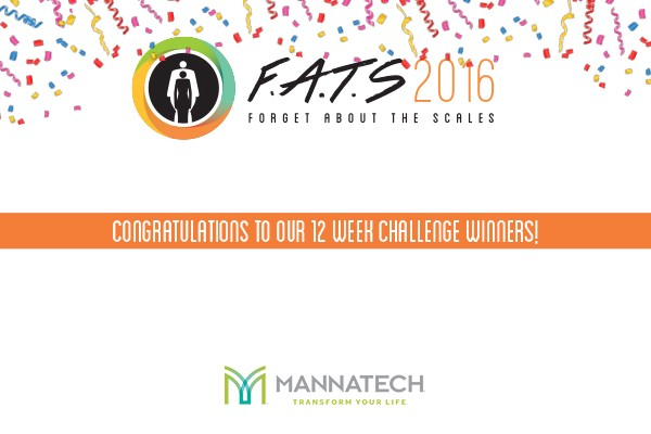 Meet the F.A.T.S Challenge Champions!