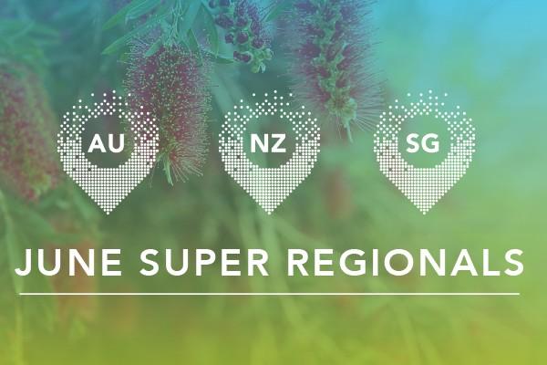 June Super Regionals