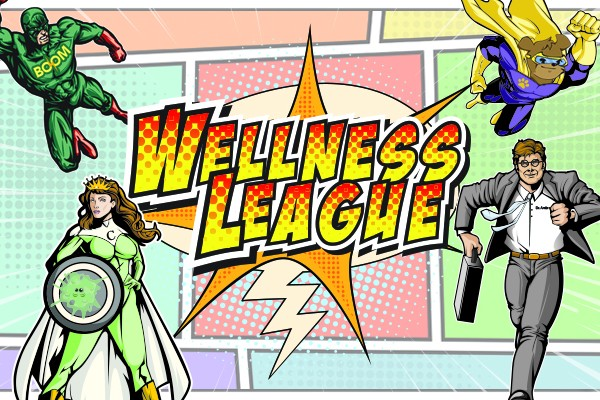 Meet the Wellness League