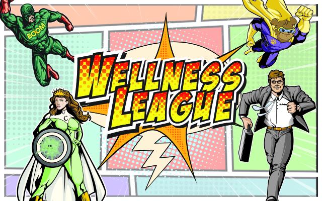 Meet the Wellness League
