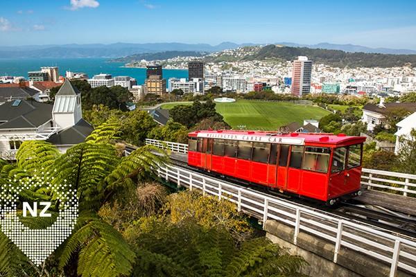 Wellington Super Regionals Event