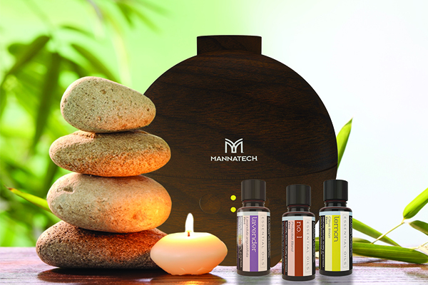 Pamper Yourself to a Higher Level of Wellness Today!