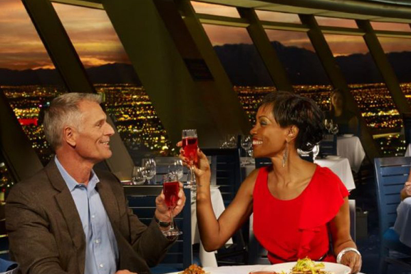 Global MannaFest℠ 2017: Vegas Restaurants to Fit Any Style