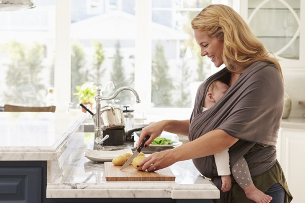 Multitasking Mums: Tackle the To-Do List with Help