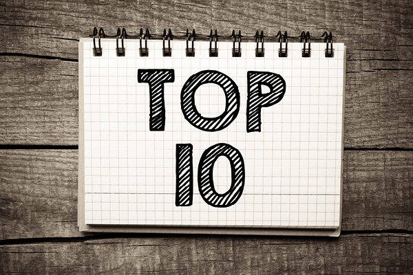 Top 10 Reasons to Join Mannatech