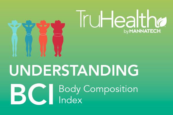 TruHealth™: Understanding Body Composition Index