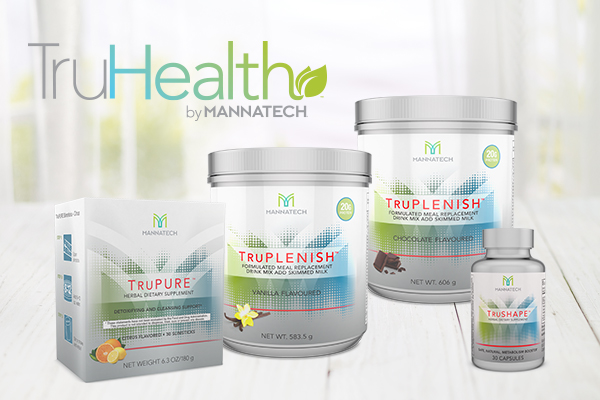 TruHealth™ Fat-Loss System Trial