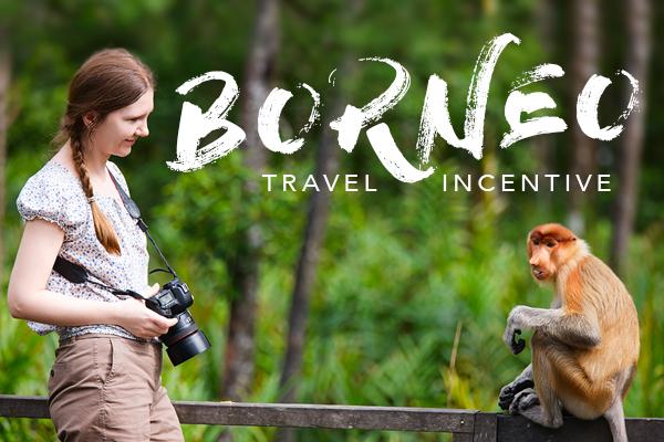 Our Borneo Incentive Achievers!