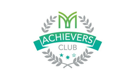 Join the Achievers Club in Bali October 22nd-27th, 2017