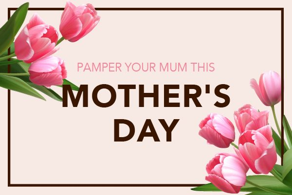 PAMPER YOUR MUM THIS MOTHER'S DAY WITH GREAT DEALS ON ESSENTIAL OIL KITS