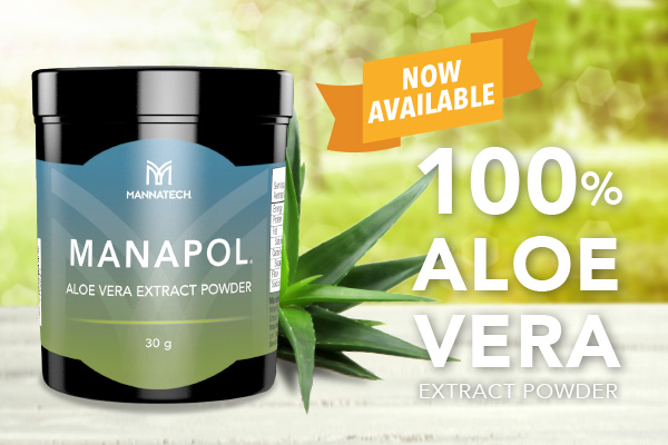 Manapol is now available!