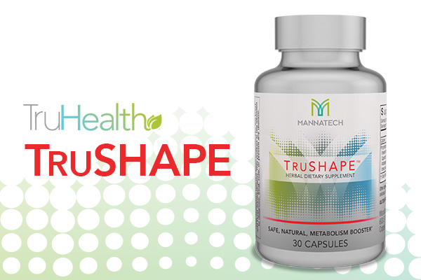 Video: Burn the Fat without the Buzz with TruSHAPE™