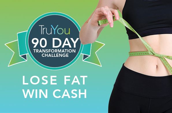 TruYou 90 Day Transformation Challenge – First Month Winners