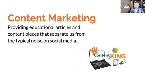 Become a Content Marketing Expert