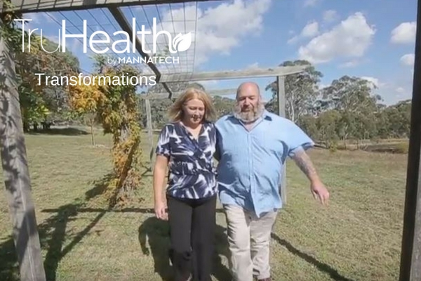 A Heart Warming TruHealth Transformation Story!
