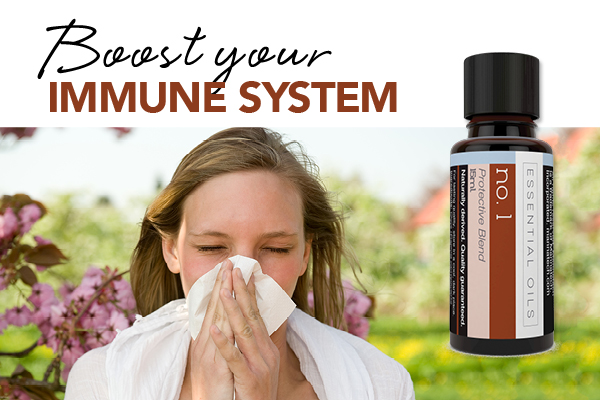 Boost Your Immune System this Winter!