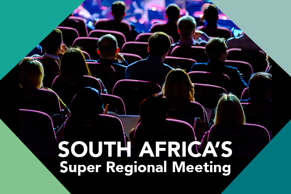 South Africa's Super Regionals