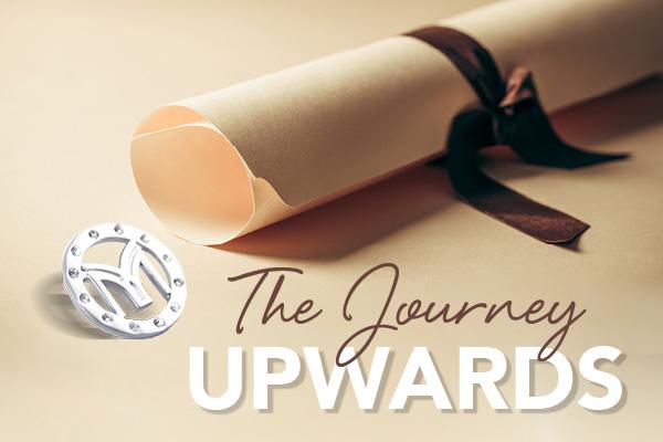 The Journey Upwards