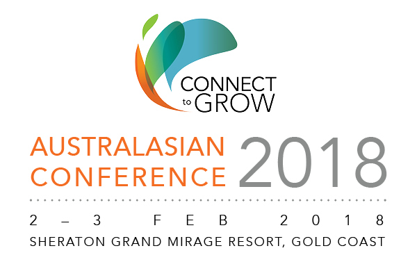 Australasian Conference 2018